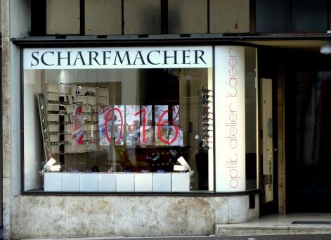 Scharfmacher